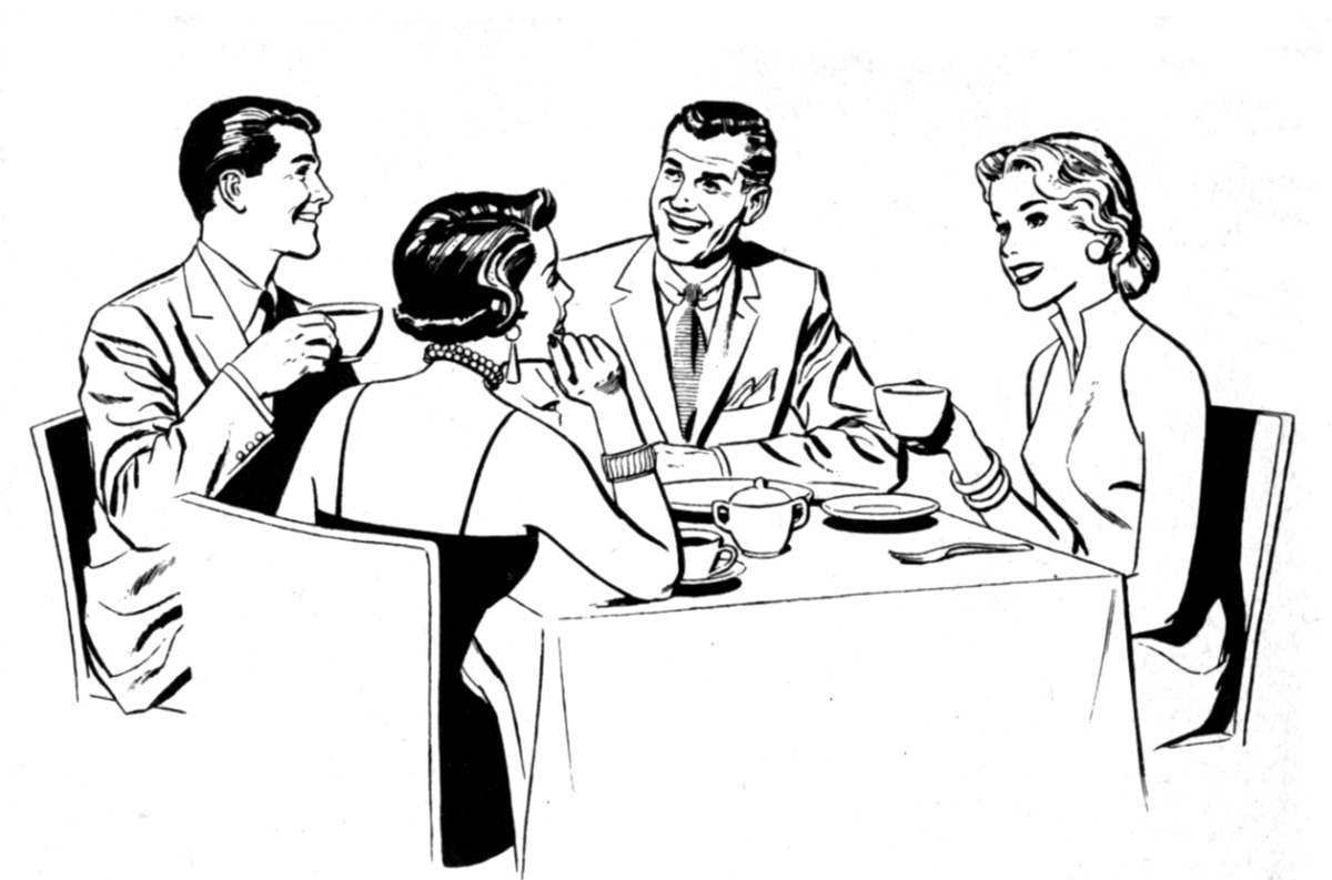 A Gentleman's Guide to Proper Dining Etiquette