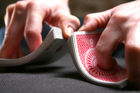 How to Shuffle a Deck ofCards