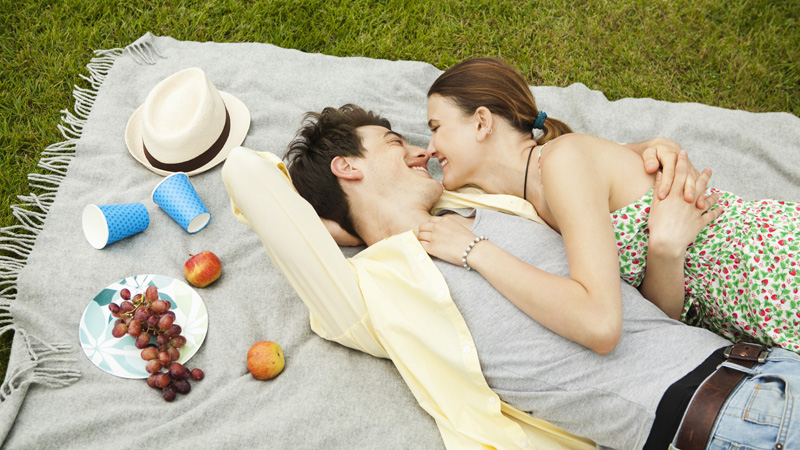 5 Fun Summer Date Ideas