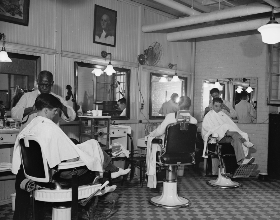 The Art of a Haircut: How to Communicate with yourBarber