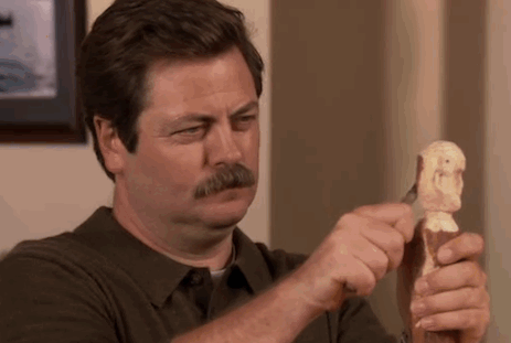Ron Swanson Post 4