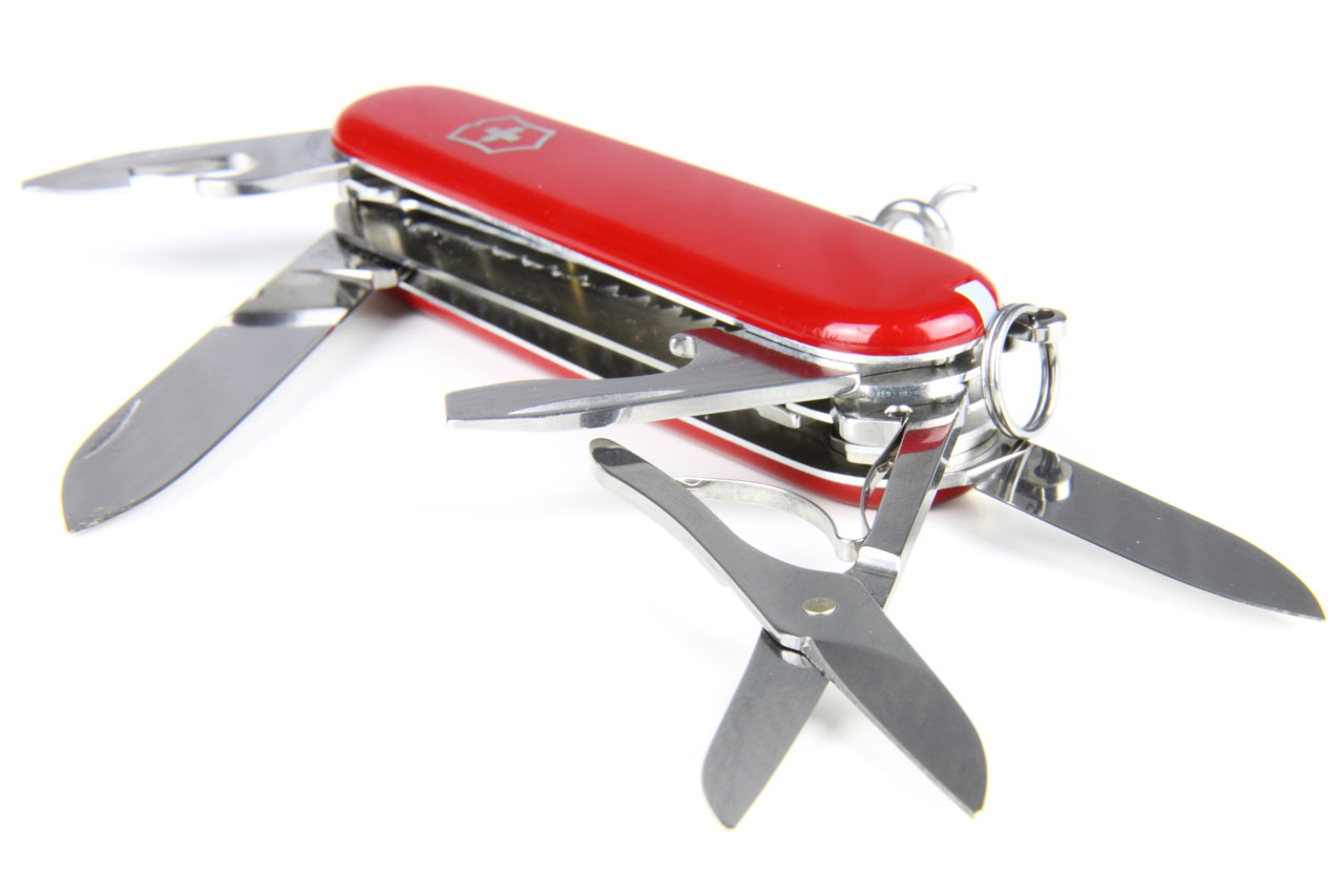 911a83d6c1e The Swiss Army Knife  The Ultimate Gentleman s Tool – The Young ...