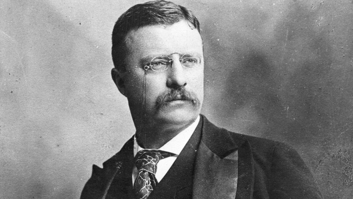 Teddy Roosevelt: The Personification of Class and the PerfectGentleman