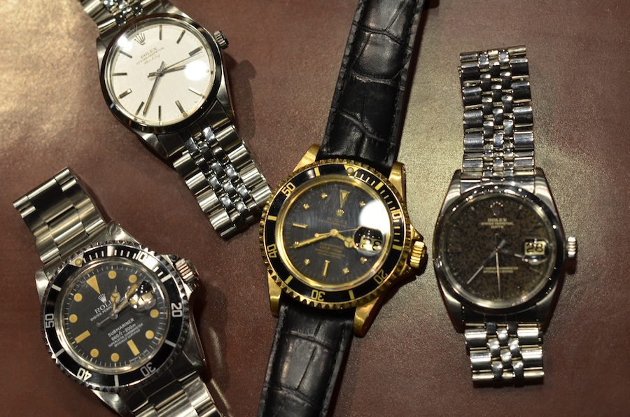 The Gentleman's Guide to theWristwatch