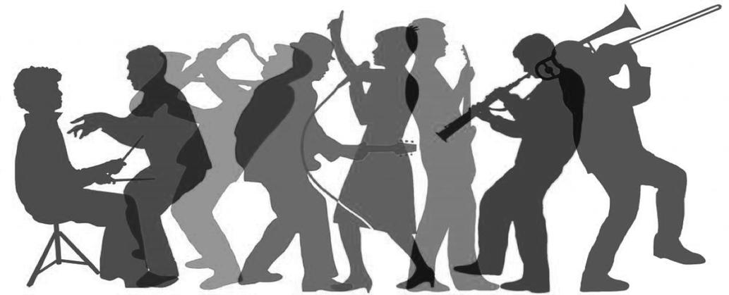 Swing: A True Gentleman's Music