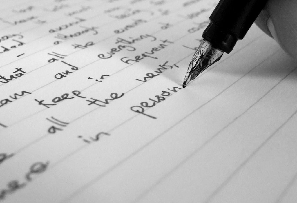 The Importance ofLetter-Writing