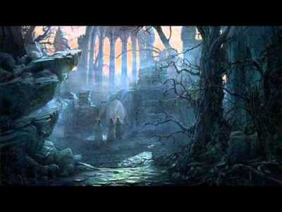 Siegfried's Funeral