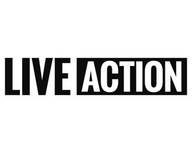 LiveActionLogo